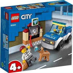 Lego City Policia Unidad Canina 60241