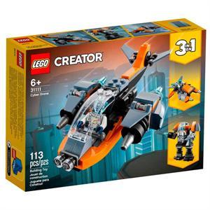 Lego Creator Cibedron 31111