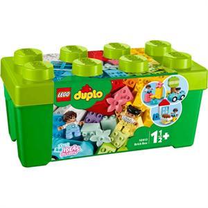 Lego Duplo Caja de Ladrillos 10913