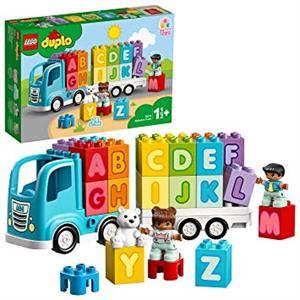 Lego Duplo Camión de Alfabeto 10915
