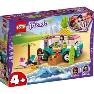 Lego Friends Bar de Zumos Móvil 41397