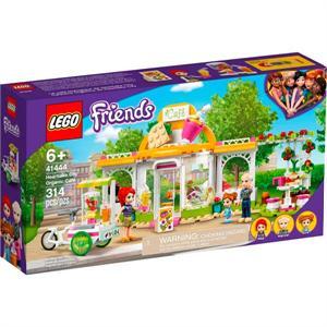 Lego Friends Cafeteria Organica de Heartlak 41444