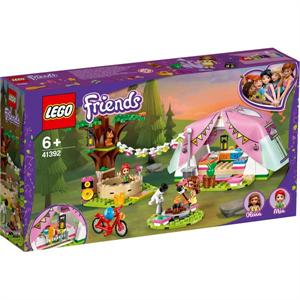 Lego Friends Camping en la Naturaleza 41392