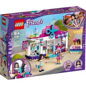 Lego Friends Peluqueria de Heartlake City 41391