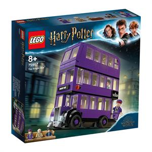 Lego Harry Potter Autobus Noctambulo 75957