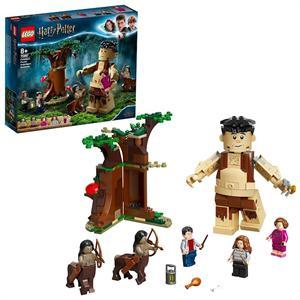 Lego Harry Potter Bosque Prohibido: El Engaño 75967