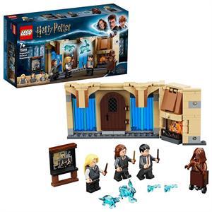 Lego Harry Potter Sala de los Menestres de Hogwarts 75966