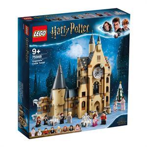 Lego Harry Potter Torre Reloj de Hogwarts 75948