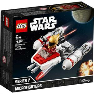 Lego Star Wars Ala-Y de la Resistencia 75263