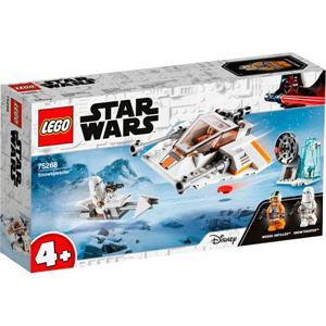 Lego Star Wars Speeder de Nieve 75268