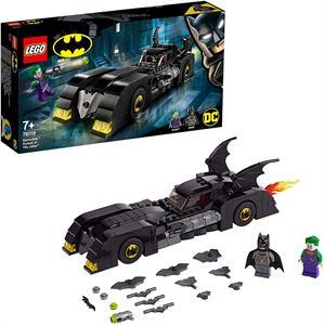 Lego Super heroes Batmobil 76119