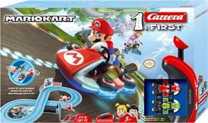 Mario Kart Mi Primera Pista Carrera Nintendo 63026