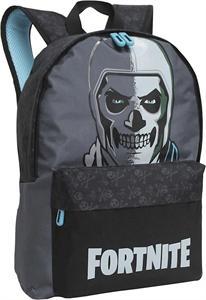Mochila Americano Fortnite Skull Trooper 31x43x13cm Toys 6007682E