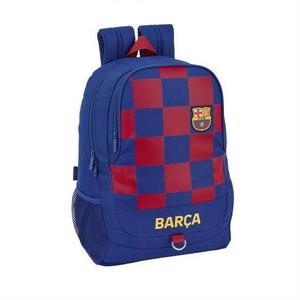 Mochila FC. Barcelona Adaptable Carro 32x44x16cm Safta 611929665