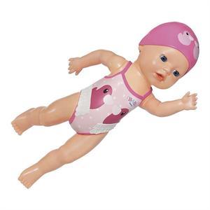 Muñeca Baby Born Nadadora 30cm Bandai 827901ZC