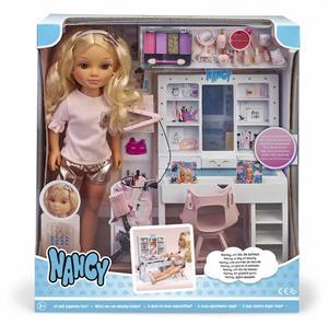 Muñeca Nancy Un Dia de Belleza Famosa 715787