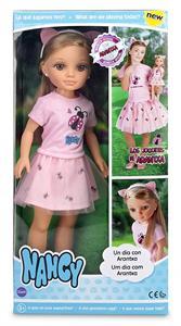 Muñeca Nancy Youtuber Arantxa Famosa 715033