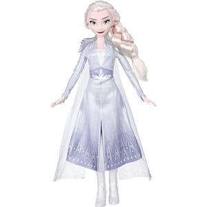 Muñeca Princesa Elsa Frozen 2 30cm Hasbro 6709E