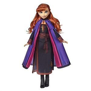 Muñeca Princesa Frozen 2 Anna 30cm Hasbro 6710E