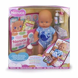 Muñeco Nenuco Famosa 715515