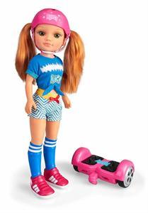 Nancy Un Dia con mi Hoverboard Famosa 715134