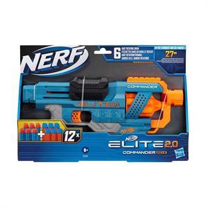 Nerf Elite 2.0 Commander RC-6 Hasbro 9485E