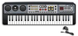 Organo Electronico 49 Teclas Bontempi 154900