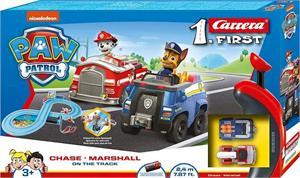 Paw Patrol Mi Primera Pista Carrera 63033