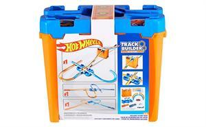 Pista Hotwheels Acrobacias de Luxe Mattel 93GGP