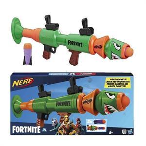 Pistola Nerf Fortnite RL Hasbro 7511E