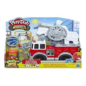 Play-Doh Camión de Bomberos Hasbro 6103E