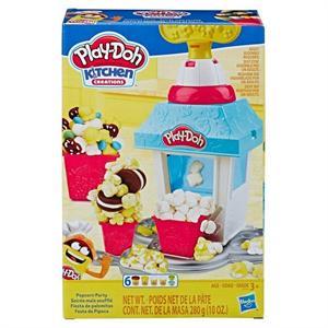 Play-Doh Fábrica de Palomitas Hasbro 5110E