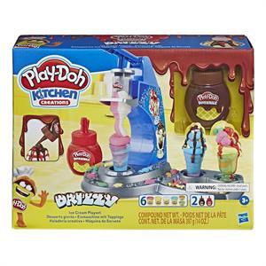 Play-Doh Heladeria Creativa Hasbro 6688E