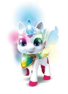 Sparklings Blanca Unicornio con Accesorios Vtech 530822