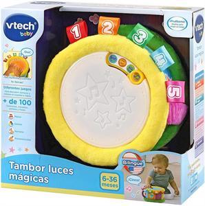 Tambor Luces Mágicas Vtech 612547