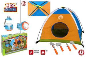 Tienda de Campaña Little Explorer con Accesorios Color Baby 44822