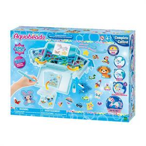 Aquabeads Fábrica de Diseños Epoch 31775