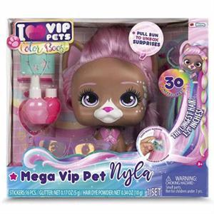 Busto Mega Vip Pets Nyla 40cm IMC 711907
