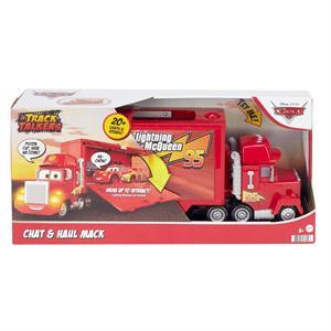Camion Cars con Luz y Sonidos 43cm Mattel 60GYK