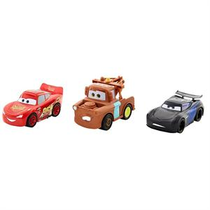 Coche Cars con Sonidos Mattel 28GXT