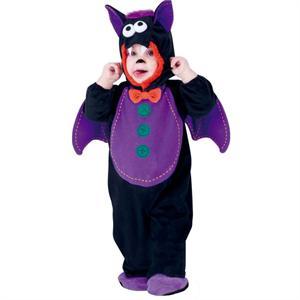 Disfraz Baby Bat Infantil Talla-6 a 12 meses Rubie's S8504I