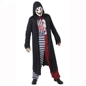Disfraz Jokerman Despiadado Adulto Talla Única Rubie's S8303