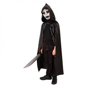 Disfraz Sangrenegra Encapuchado Infantil Talla 11 a 13 años Rubie's S8627TW