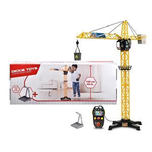 Grúa Gigante 100cm con Control Remoto Simba 201139013
