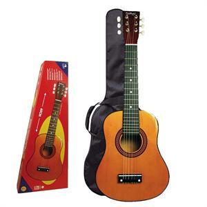 Guitarra de Madera 65cm Reig 7061