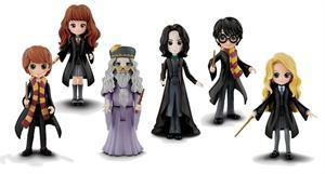 Harry Potter Mini Figuras 7cm Articuladas Bizak 61922208