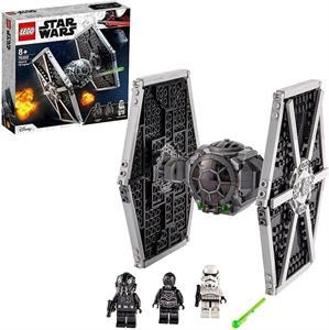 Lego Star Wars Caza Tie Imperial 75300