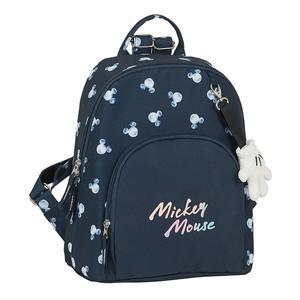 Mini Mochila Mickey Mouse Safta 62149846