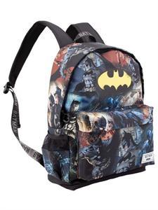 Mochila Batman Darkness 45x37x15cm Karactermania 2412