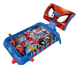 Pinball Electronico Spiderman Lexibook 610JGSP